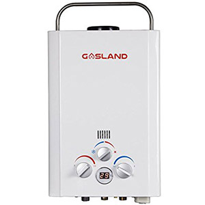 Gasland-BE158-1.58GPM-6L-Externe-Portable-Propane-Gaz