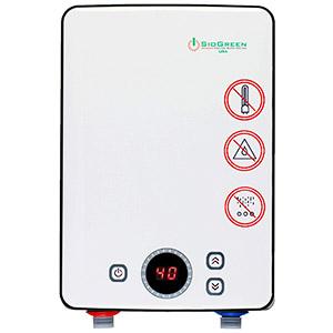 Sio Green IR30 POU Electric Tankless Water Heater