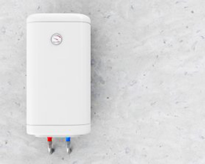 high-efficiency tankless water heater