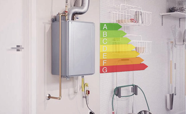 8 High Efficiency Water Heaters Reviews Buying Guide