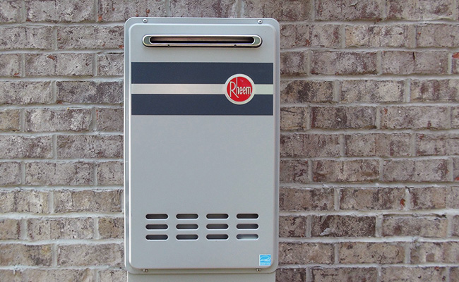 Rheem Rtg 84xln Review Low Nox Outdoor Natural Gas