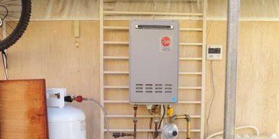 Rheem-RTG-95XLP-9.5-GPM-Outdoor-Tankless-Propane-Water-Heater-featured