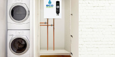 EcoSmart ECO 27 Electric Tankless Water Heater featured