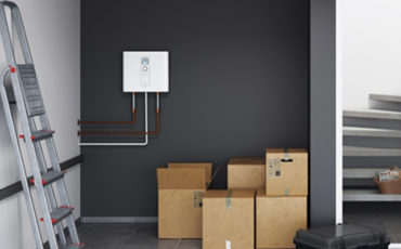 Stiebel Eltron 24 Plus Tempra Tankless Water Heater featured
