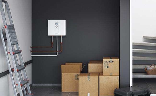 Stiebel Eltron 24 Plus Tempra Tankless Water Heater featured