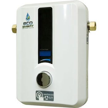 EcoSmart ECO 8 Electric Tankless Water Heater
