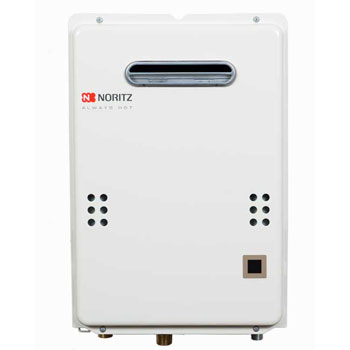 Noritz NR662-OD-NG Outdoor Tankless Water Heater