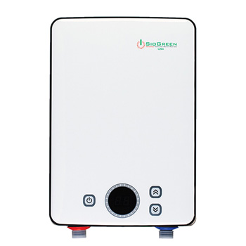 Sio Green Ir260 Pou Review Point Of Use Electric